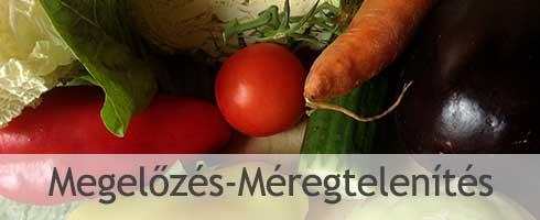 MEGELOZES-MEREGTELENITES